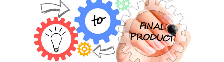 あなたのアイディアの製品化サポート
